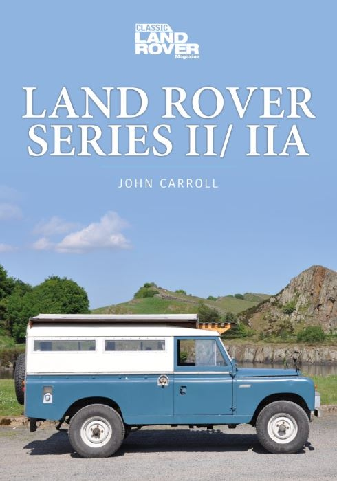 Series IIA Book