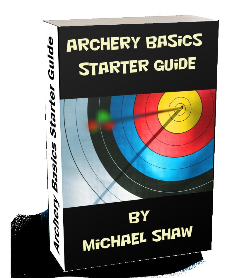 Archery Starter Guide