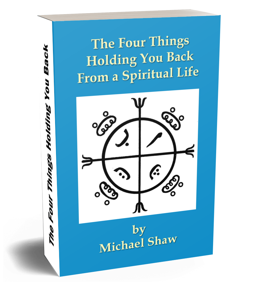 Four Things Holding You Back
